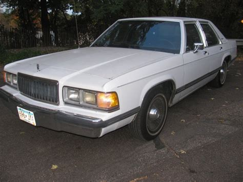 auto body repair training 1989 mercury sable parking system service manual auto body repair training 1991 mercury grand marquis parking system service