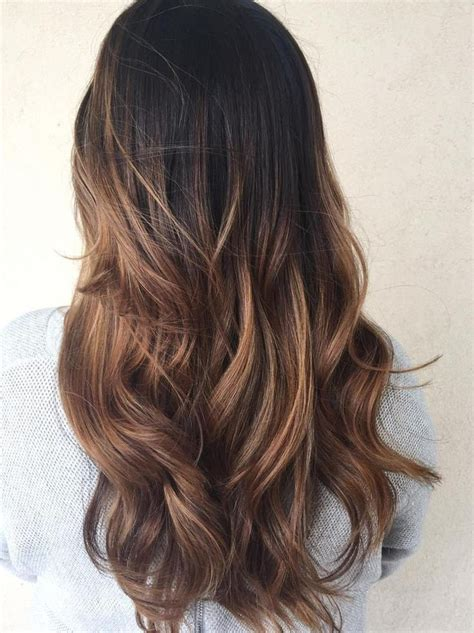 light cocoa hair color 25 best ideas about asian brown hair on pinterest