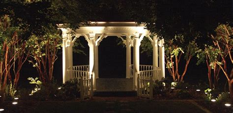 Professional Landscape Lighting by Give The Gift Of Nashville Outdoor Lighting Nashville Outdoor Lighting Perspectives