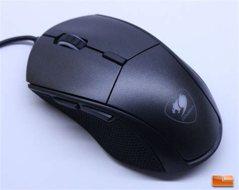 Original Gaming Mouse Minos X1 minos x5 optical gaming mouse review page 2 of 3 legit reviewscougar minos x5 optical