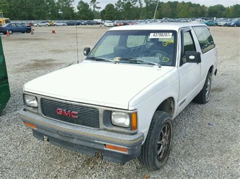 used 1995 gmc rally vand car for sale at auctionexport used 1993 gmc s15 car for sale at auctionexport