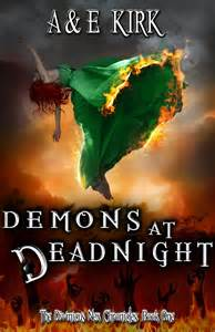 with a hex boy a divinicus nex chronicles books demons at deadnight divinicus nex chronicles 1 by a e