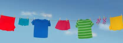 On Line Laundry Services Sibleys On Scilly