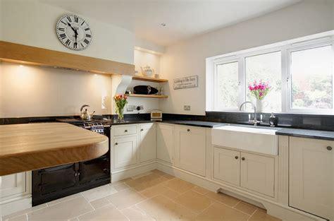 Shaker Kitchen With Granite Worktops shaker kitchen with granite worktops duck egg kitchens