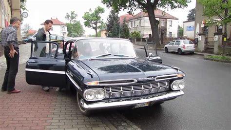 Olsenbande Auto by Fahrt Mit Einem Richtigen Chevrolet Bel Air 1959 Das Auto