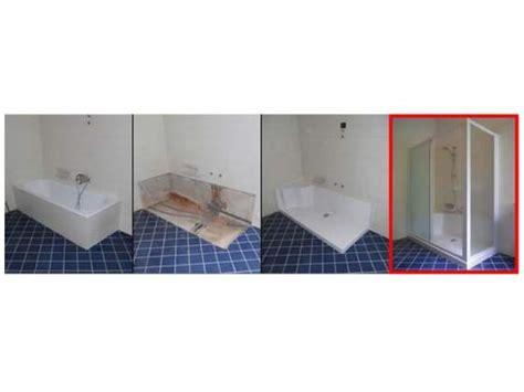 box doccia treviso sostituzione vasca con box doccia 170x70 a san biagio di