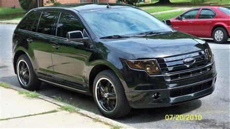 2010 ford edge sport grill ford edge price modifications pictures moibibiki