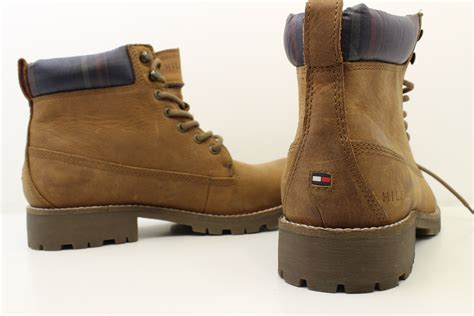 hilfiger s boots hilfiger houston2n mens ankle boots mens boots uk