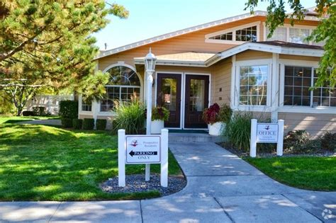 Highland Springs Apartments Boise Idaho Carriage Crossing Apartments Rentals Boise Id