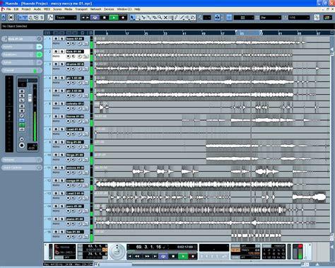 nuendo full version free download nuendo 4 free download scholasp