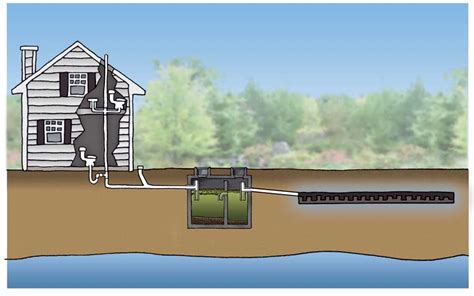 septic system design and maintenance