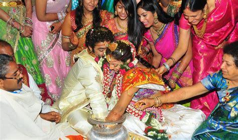 Marriage muhurtham today