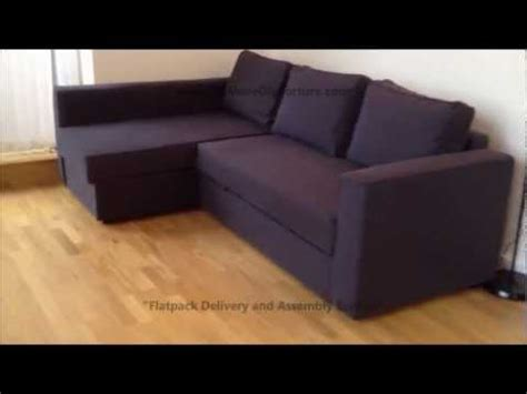 ikea friheten sofa bed review manstad friheten moheda sofa how to save money and do