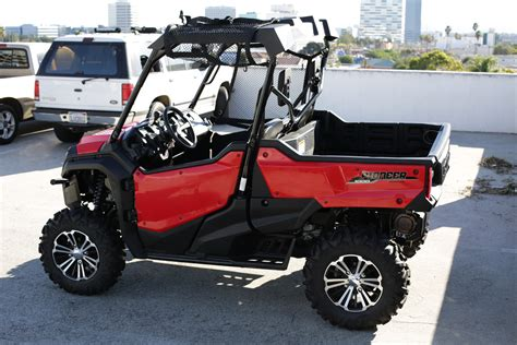 2016 honda pioneer 1000 11 atvconnection