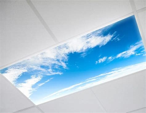 Ceiling Light Lenses For Your Fluorescent Lights Fluorescent Ceiling Light Cover
