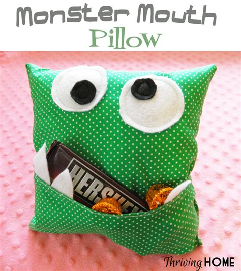 How To Make A Pillow At Home by Pillow Tutorial Thriving Home