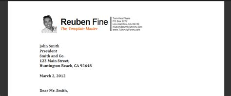what should business letterhead look like what does business letterhead look like a letter