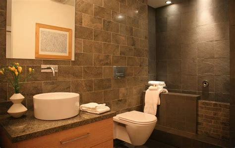 Modern Bathroom Ideas Photo Gallery what makes wall hung toilets special features you should know