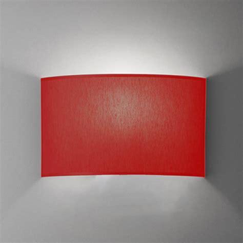 leuchten wandleuchten wandleuchte simple hd rot shop direkt vom hersteller