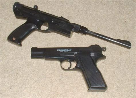 Airsoft Gun Ss2 some of the earliest airsoft guns made