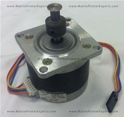 Platen Switch Assy P5000 152417 901 Printronix printronix p5000 parts
