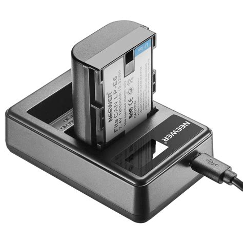 battery charger for sony neewer portable dual battery charger for sony rechargeable