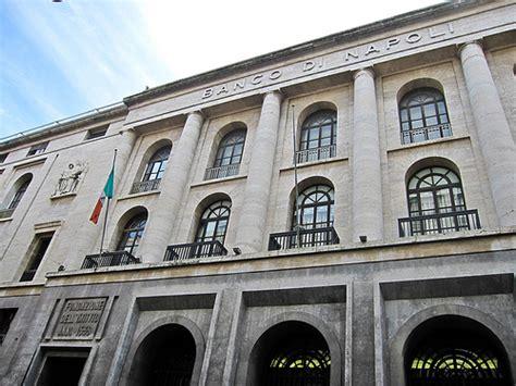 banco di napoli somma vesuviana di commercio italo araba verso il rilancio