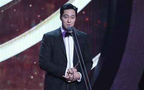 so ji sub film 2018 mbc drama awards 2018 so ji sub sabet daesang berikut