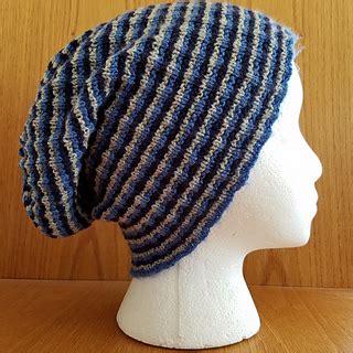pattern for woolike yarn ravelry tom s seed rib hat pattern by laurie pribbeno