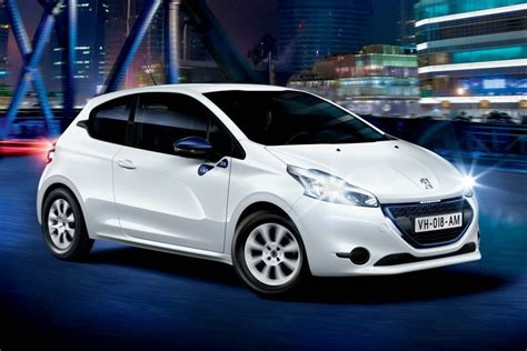 peugeot france peugeot 208 like edition launched in france autoevolution