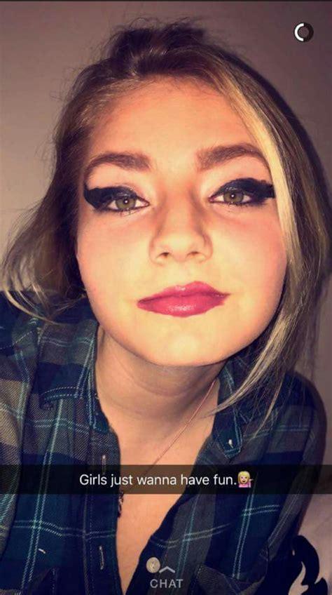 make up eitelkeit im bad bad makeup