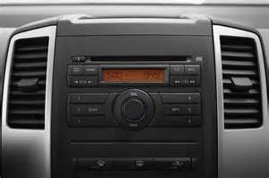 Radio Nissan 2012 Nissan Xterra Price Photos Reviews Features
