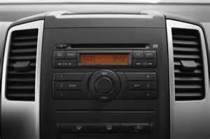 Nissan Radio 2012 Nissan Xterra Price Photos Reviews Features