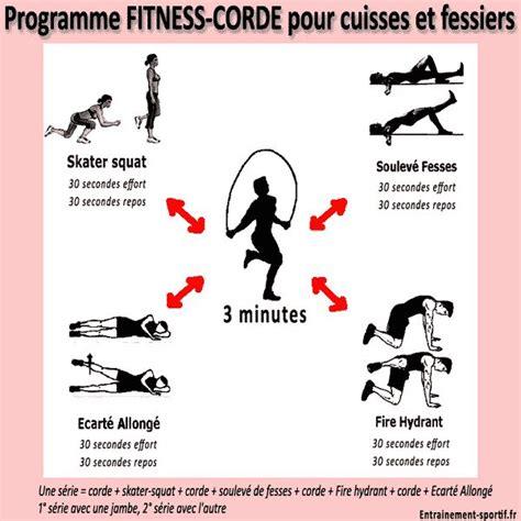 essayez vite ces 4 exercices de fitness et du saut 224 la