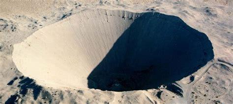 tsar bomba crater