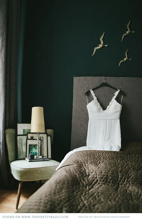 dark green paint bedroom jost judith s country wedding