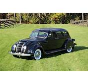 1935 Chrysler Airflow For Sale 1916838  Hemmings Motor News