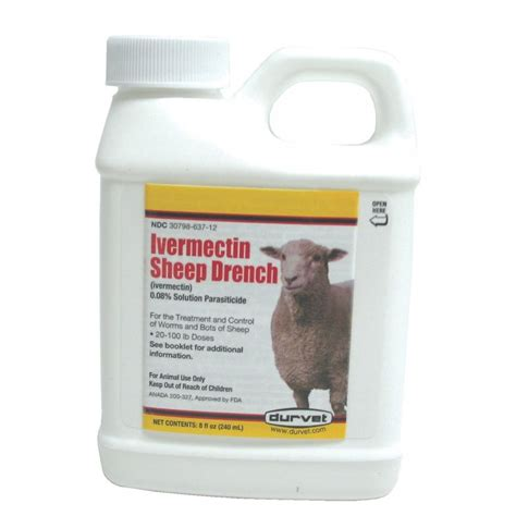 ivomec for dogs ivermectin sheep drench 8 oz gregrobert