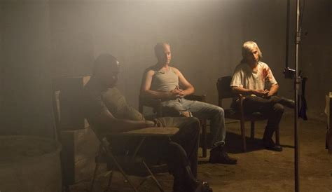 dusty room match episode 4 the society colaborator