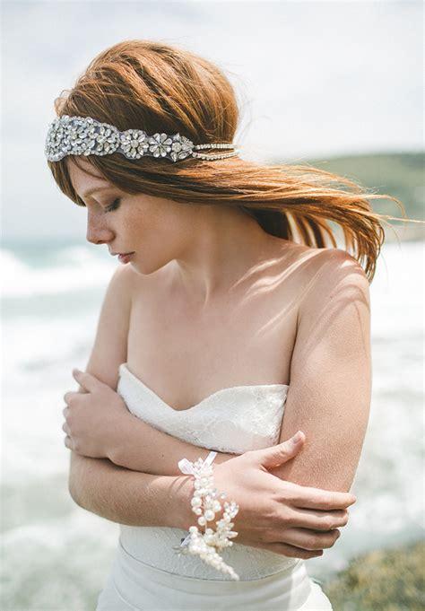 hot wedding hair accessories three piece for designer hello may 183 bride la boheme