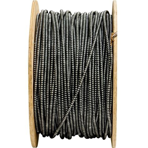 10 2 mc cable 1000 ft afc cable systems 12 2 x 250 ft mc quik lite cable