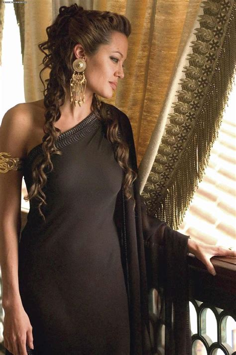 actress american angelina jolie american actress angelina jolie as queen olympias the