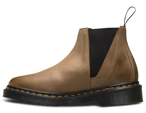 Bradleys Sandl Leather Premium 002 dr martens low shaft zip premium leather chelsea boots ebay