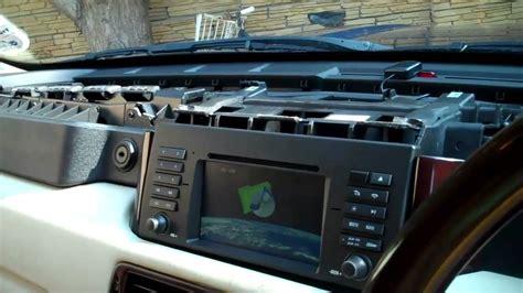range rover sport sat nav upgrade how to upgrade stereo sat nav range rover l322 vogue