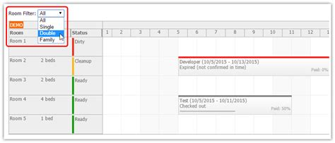tutorial php angularjs tutorial angularjs hotel room booking php daypilot news