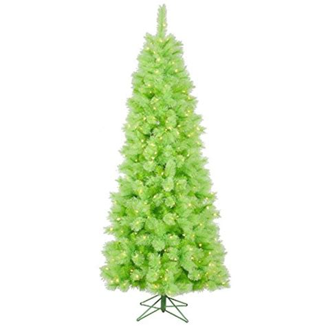 cool lime green christmas decorations and color combinations