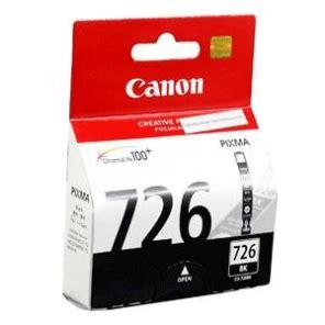 Canon Cartridge Cli 751bk buy canon cli 726bk black ink cartridge invadeit co th