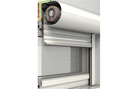 Fenster Mit Integriertem Sichtschutz by Rollladen Mit Insektenschutz Schattenmacher