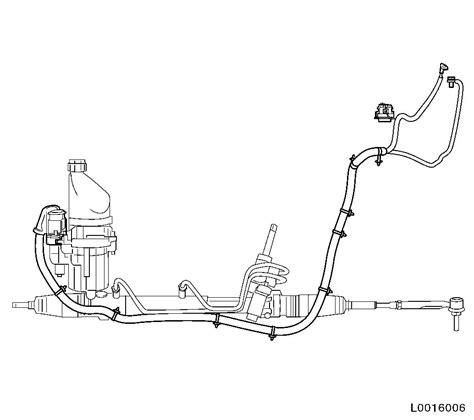 mini cooper power steering wiring diagram mini just