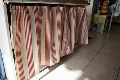 petit rideau de cuisine placard avec rideaux chaios com
